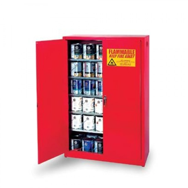 Eagle 40 Gallon Paint And Ink Safety Storage Cabinet