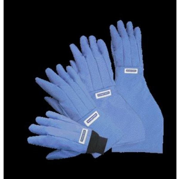 National Safety Apparel  Wrist Length Cryogen Safety Gloves