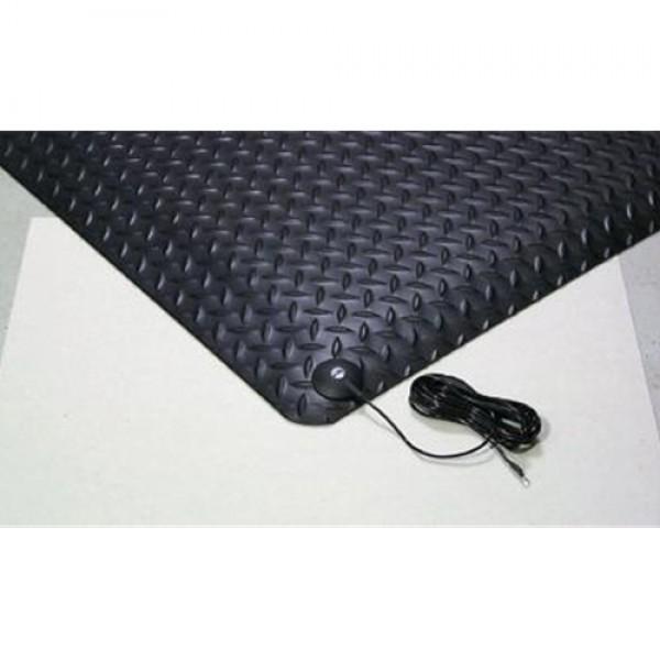 Superior Notrax  Diamond Stat  Anti-Static Floor Mat