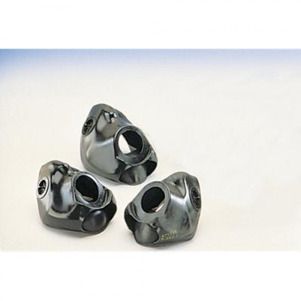MSA Replacement Nosecup For Ultravue And Ultra-Twin Facepieces