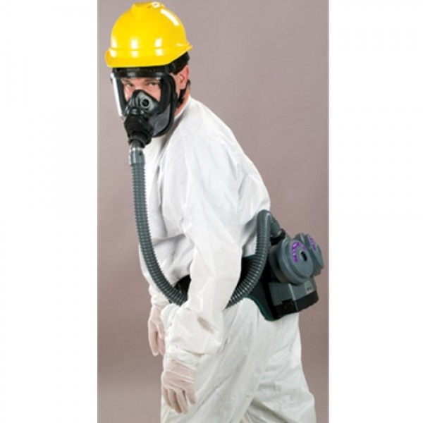 MSA OptimAir TL Powered Air Purifying Respirator (PAPR) Kit