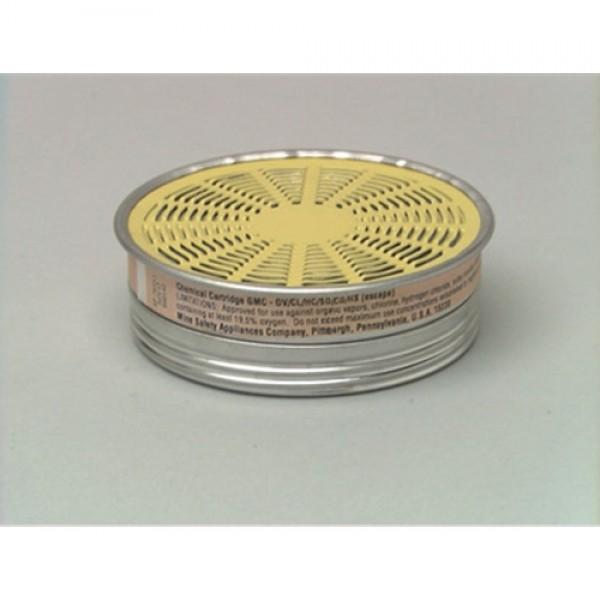 Organic Vapor Acid Gas Cartridge for Comfo And Ultra-Twin Respirators