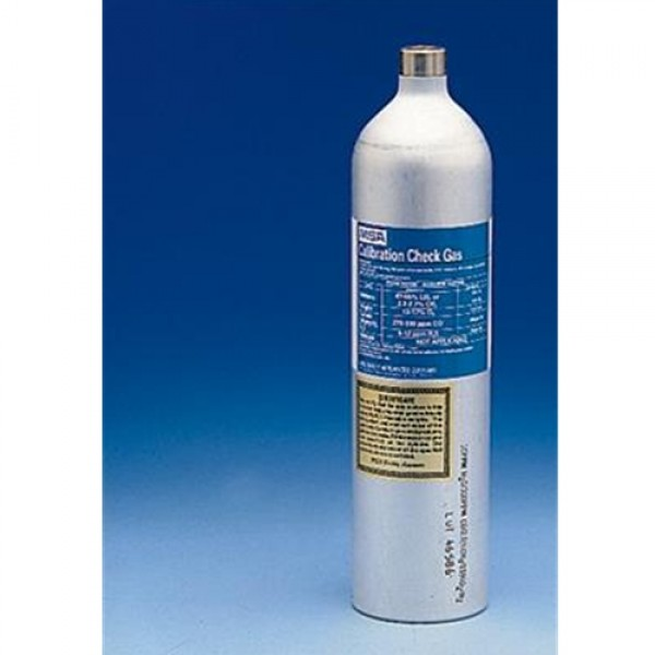 MSA 40 PPM Reactive Calibration Gas For Sirius Multi-Gas Detector