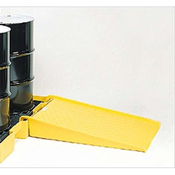 Eagle Polyethylene Low Profile Ramp