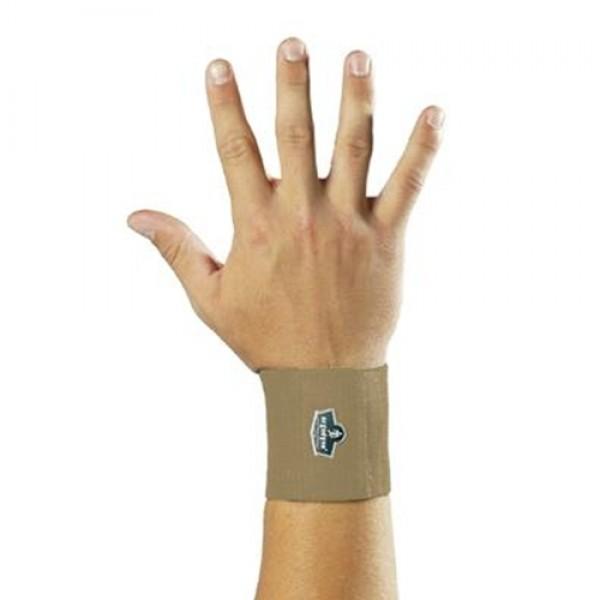 Ergodyne 400 Universal Beige Wrist Wrap
