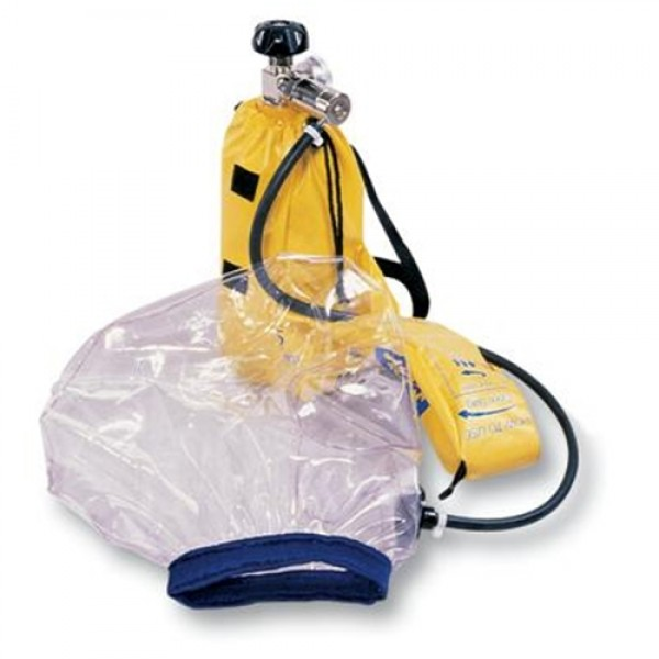 North Safety Emergency Escape Breathing Apparatus