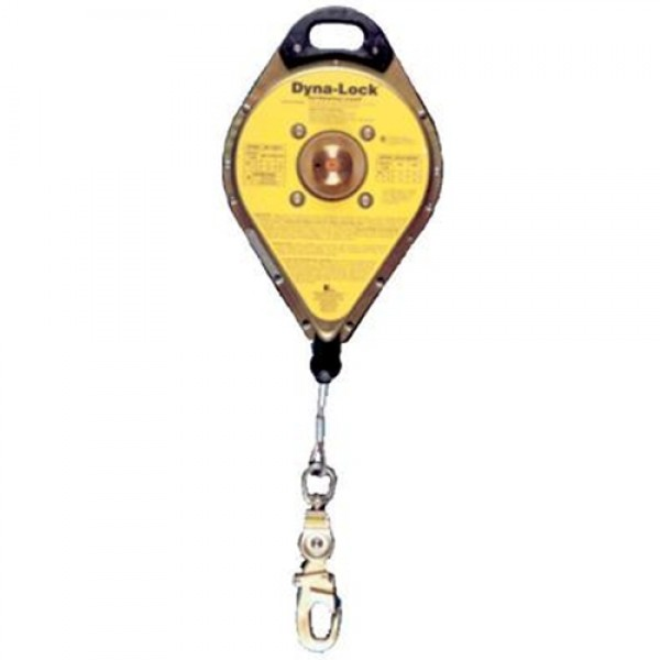 MSA Dyna-Lock  Self Retracting Lanyard