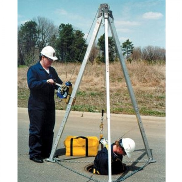 DBI/SALA Portable Confined Space Entry System