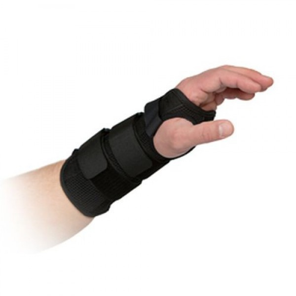 Lite Wrist Brace by VertaLoc