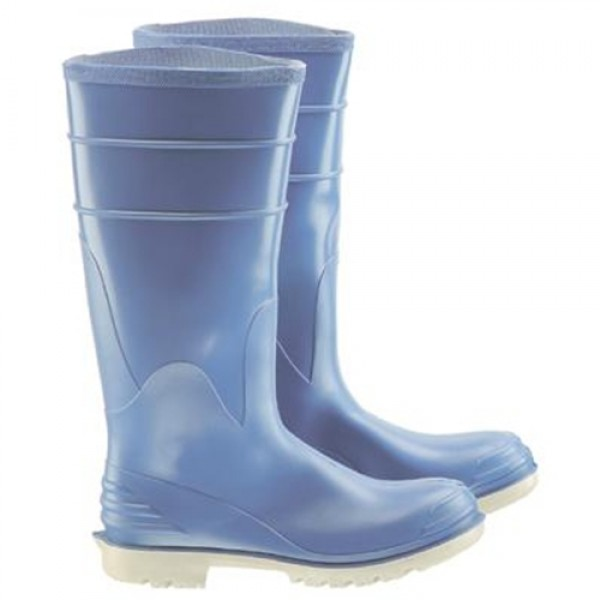 Bata Onguard Bluemax Steel Toe Kneeboots With Ultragrip  Sipe Sole