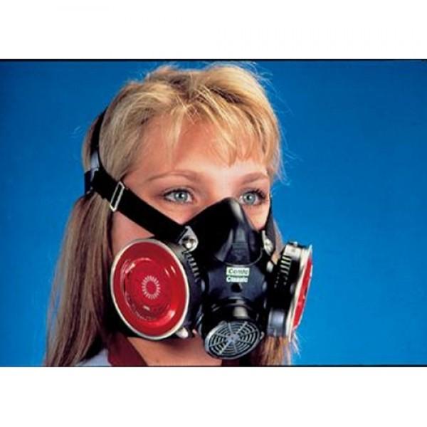Silicone Comfo Classic  Respirator