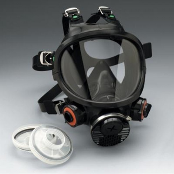 3M Replacement Lens For 7000 Series Respirator