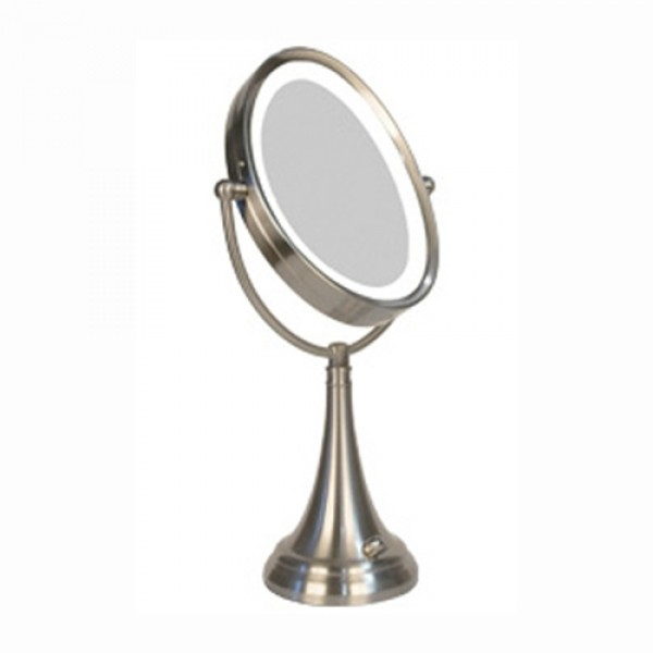Zadro Next Generation 1X/10X LED Light Vanity Mirror