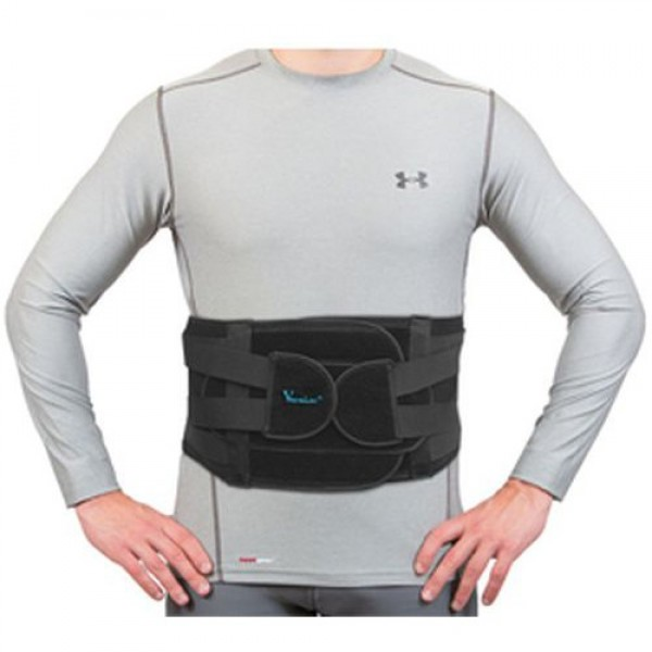 Lite Back Brace by VertaLoc