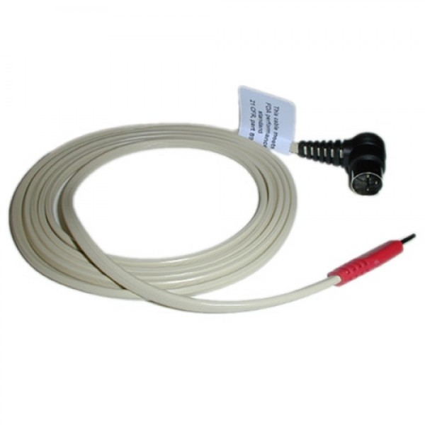 Mettler Single Wire Electrode Cable for Combination Therapy