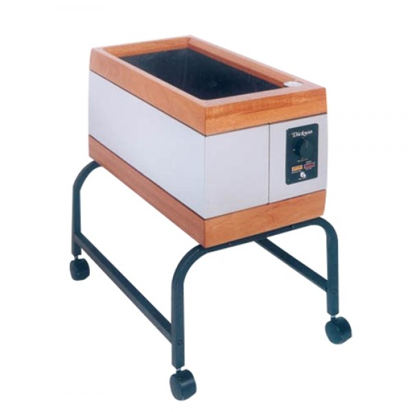 Institutional Paraffin Wax Treatment Bath