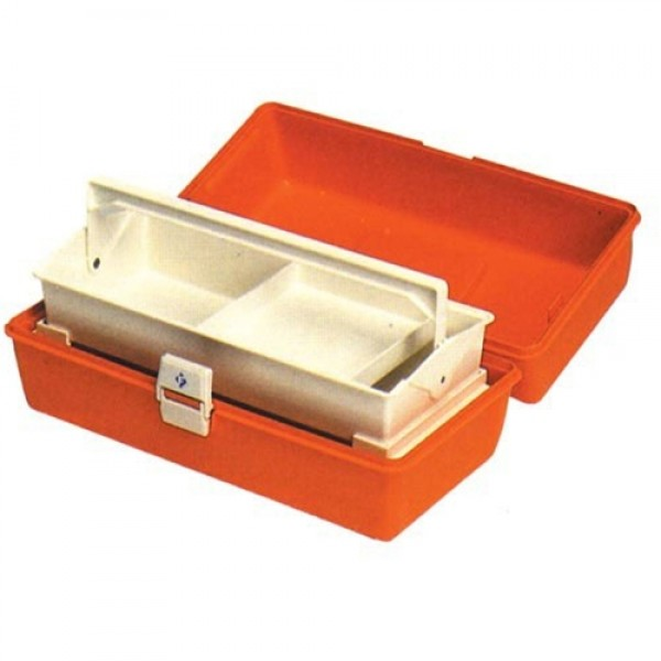Emergency Kit Case 5226
