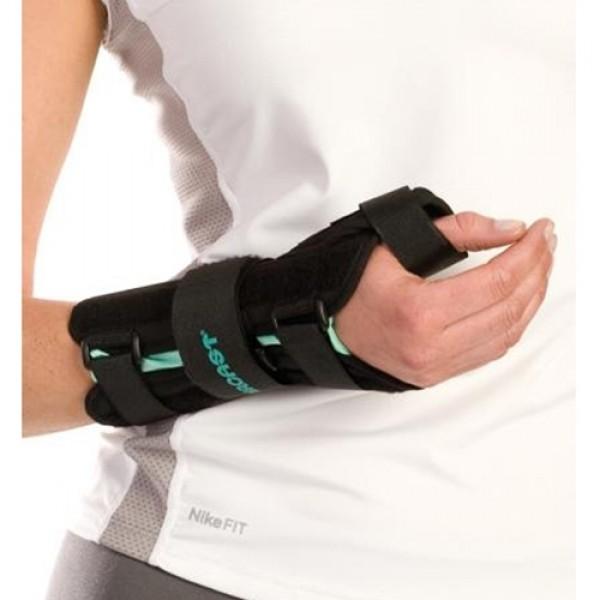 Aircast A2 Wrist Brace W/ Thumb Spica