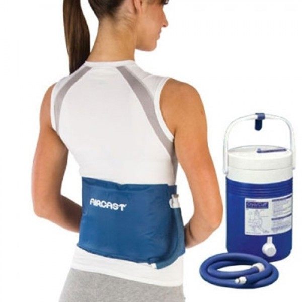 Aircast Cryo Cuff System Back Hip Ribs