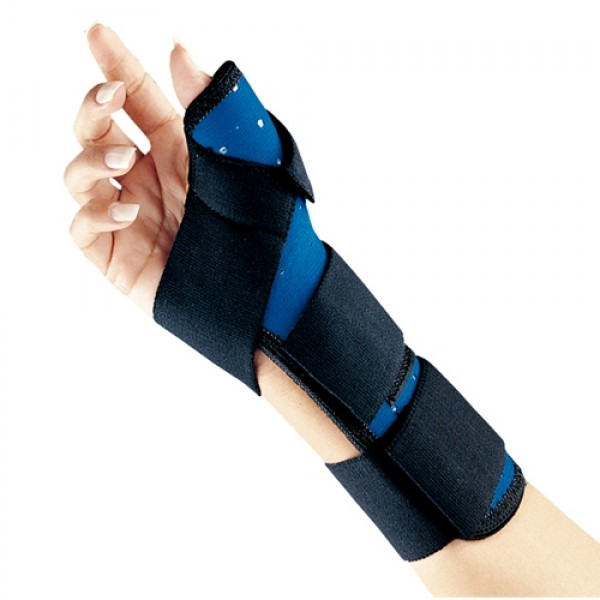 Soft Fit Universal Spica Thumb Splint