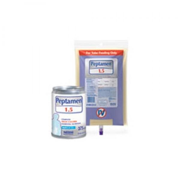 Nestle Peptamen 1.5 Ultrapak