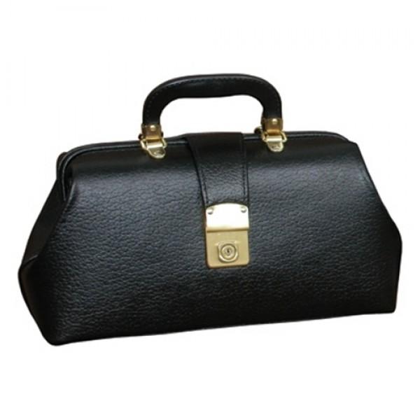 Specialist Leather Medical Bag