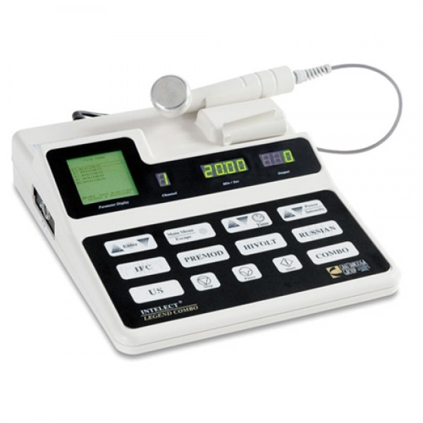Intelect Legend Combo Stim Ultrasound System