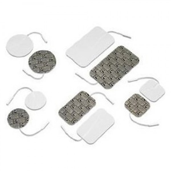 Dura-Stick II Electrodes - 40 Per Case