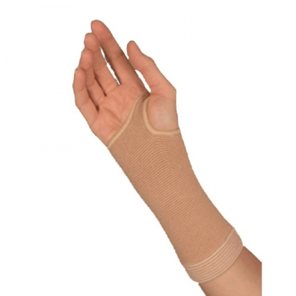 Therall Warming Wrist Support Brace