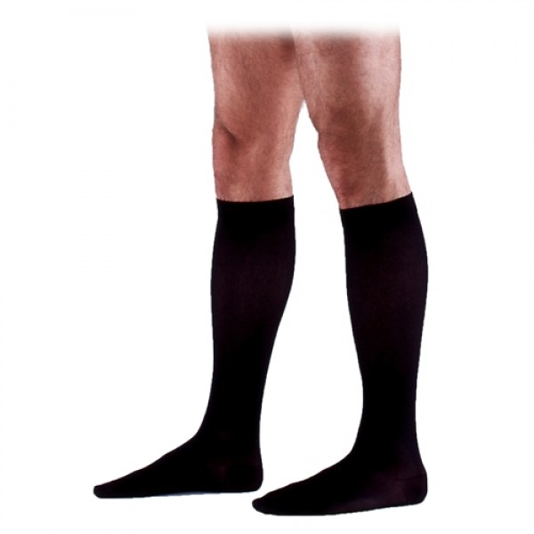 Sigvaris Mens Cotton Knee High Compression Socks 30-40 mmHg