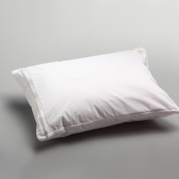 Bed bug pillow protector sleep aids for Bed bug mattress and pillow protectors