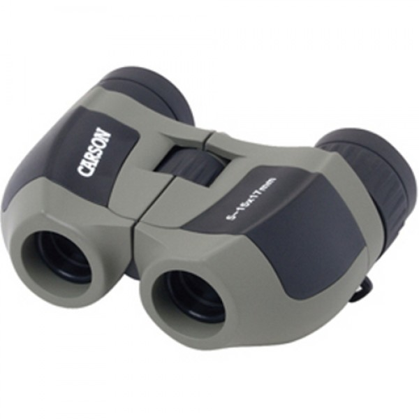 Carson Optical MiniZoom Binoculars