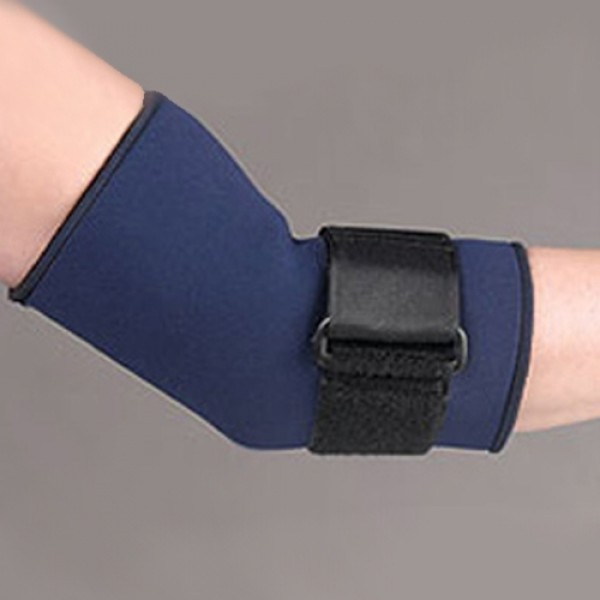 Safe-T-Sport Neoprene Elbow Support Sleeve