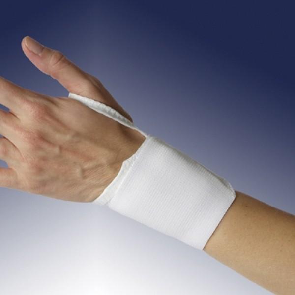 Banyan Adjustable Wristlet Wrist Brace with Thumb Loop