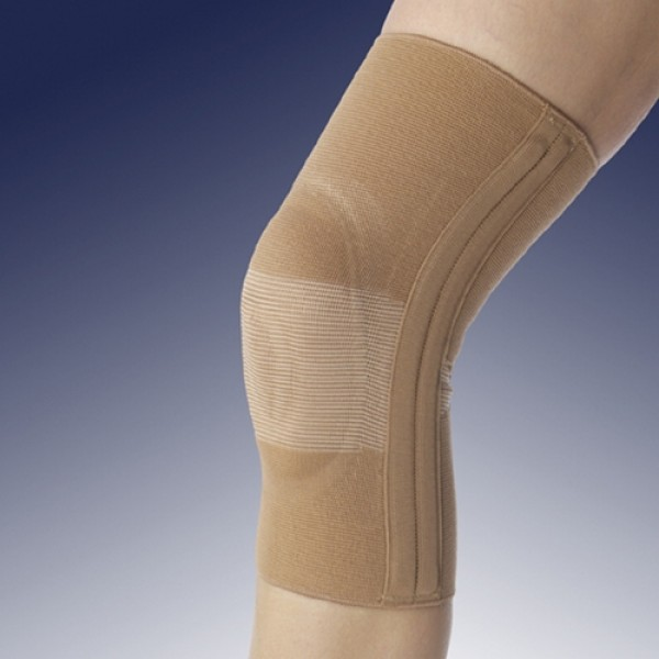 Banyan Dual Stay Visco Knee Brace Patella Stabilizer