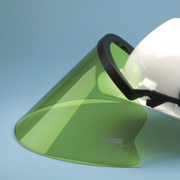 Elvex ARC Face Shield NFPA 70E Risk Category 1