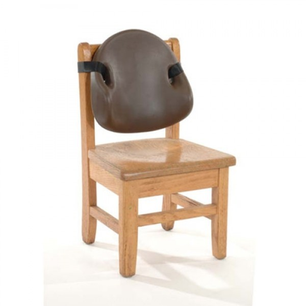 Special Tomato Soft-Touch Seat Back Chair Liner