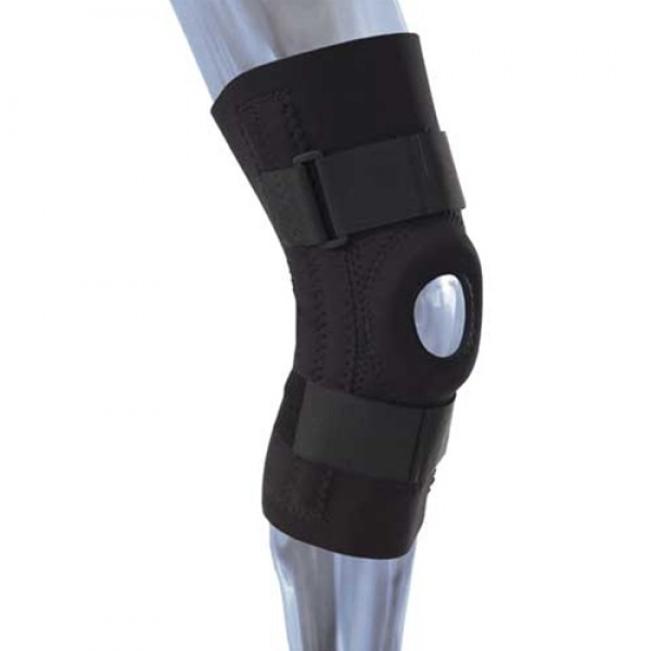 Medi Neoprene Compression Knee Stabilizer