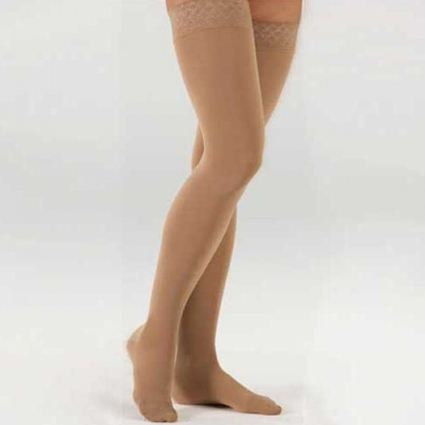 Mediven Comfort 20-30mmHg Petite Thigh High Stockings