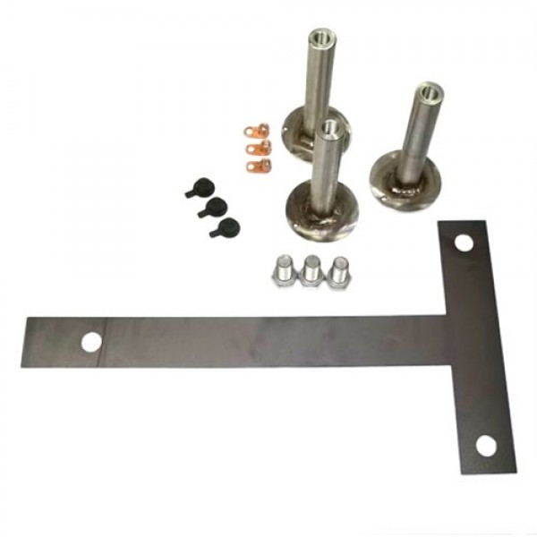 Global Lift Commercial Series Retro Fit Anchor System