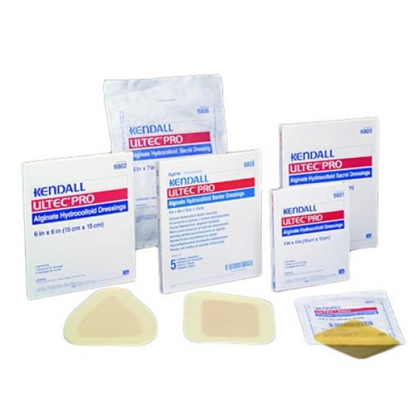 Covidien Ultec Pro Alginate Hydrocolloid Dressings