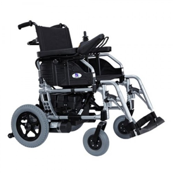 Heartway HP5 Escape DX Foldable Power Chair