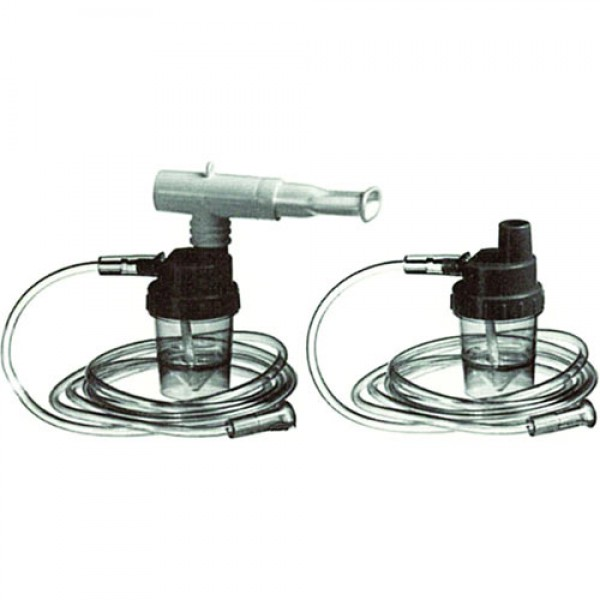 Allied Hand-Held Nubulizer Replacement Nebulizer Kit