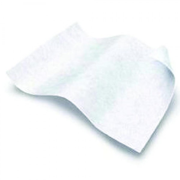 AMD-Ritmed Latex Free Spunlaced Dry Washcloths