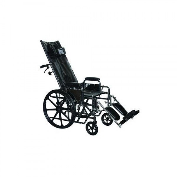 PMI Full Reclining Wheelchair
