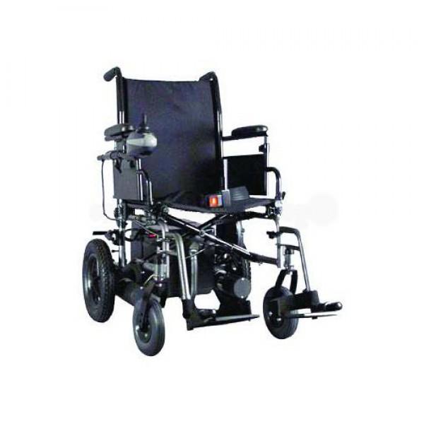 Folding Power Chair