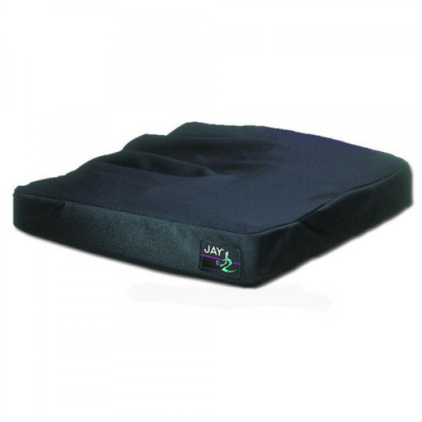 Jay J2 Moisture Resistant Fluid Wheelchair Cushion