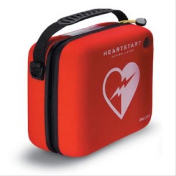 HeartStart OnSite Defibrillator Case