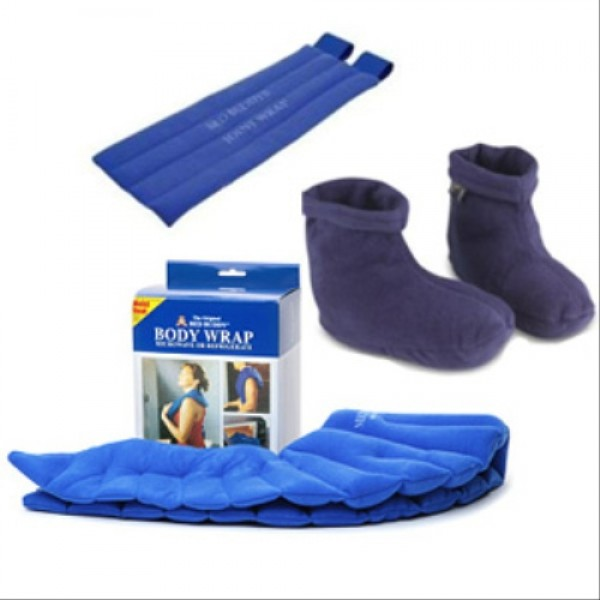 Bed Buddy Combo Pack