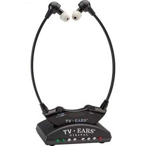 TV EARS Digital TV Amplification